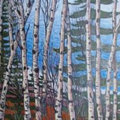 River Birches - $7500.00